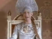 царевна несмеяна ноты текст блокфлейта