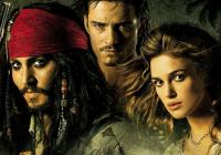 пираты карибского моря ноты