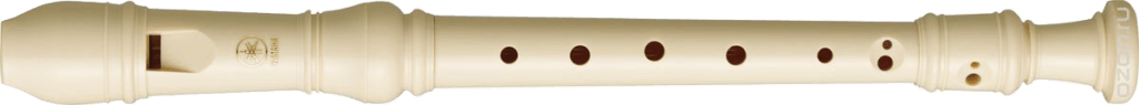 Yamaha Recorder YRS-23